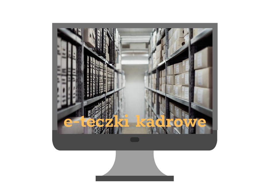 e-teczki – cyfrowe akta pracownicze w ramach outsourcingu kadrowo-płacowego