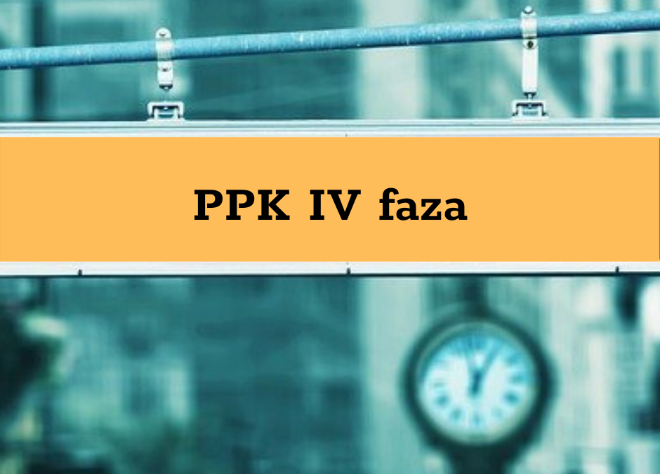 PPK obowiązujące pracodawców od 1 stycznia 2021 r.